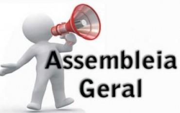ASSEMBLEIA GERAL ORDINÁRIA Março.2019 - Convocatória